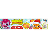 Moshi Monsters Fruit Flavoured Rox Jellies 2 x 50g