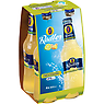 Foster's Radler Cut with Lime & Ginger 4 X 300ml