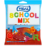 Vidal School Mix Fruit Flavour 100g
