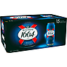 Kronenbourg 1664 Lager Beer 15 x 440ml Cans