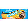 E. Wedel Supreme Jaffa Cakes Orange Sponge-Cakes with Orange Jelly in Dark Chocolate 147g