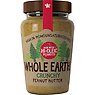 Whole Earth Hi-Oleic Crunchy Peanut Butter 340g