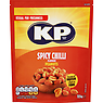 KP Spicy Chilli Flavour Peanuts 225g