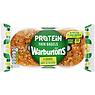 Warburtons 4 Seeded Protein Thin Sliced Bagels