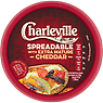 Charleville Spreadable with Extra Mature Cheddar 125g