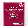 Fry's Raspberry Cream Chocolate Bar 3 Pack (3x49g)