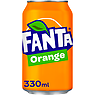 Fanta Orange 330ml