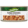 Newforge Tuna Chunks in Brine 185g