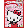 Hello Kitty Sweets, Games + Surprises 20g Candy Rolls