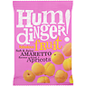 Humdinger Fabulous Fruit Soft & Juicy Amaretto Flavour Dried Apricots 60g