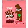 BEAR Pure Fruit Paws Strawberry & Apple 20g