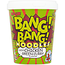 Ko-Lee Bang! Bang! Noodles Cheeky Chicken Green Curry Flavour 65g