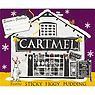 Cartmel Village Shop Festive Sticky Figgy Pudding 250g