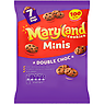 Maryland 7 Cookies Minis Double Choc 138.6g