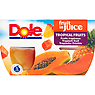 Dole Fruit in Juice Tropical Fruits 4 x 113g (452g)