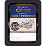 Speyside Specialities Premium White Puddings 240g