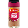 Schwartz Chinese 5 Spice Seasoning 58g