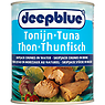 Deepblue Tuna Skipjack Chunks in Brine 800g