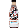 Crusha Milk Shake Mix Chocolate Flavour 1 Litre