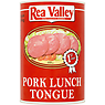 Rea Valley Speciality Foods Pork Lunch Tongue 2.49kg