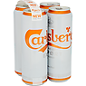 Carlsberg Export Lager Beer 4 x 568ml