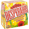 Desperados Tequila Lager Beer Bottle 8 x 330ml