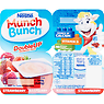 Munch Bunch Double Up Fromage Frais Strawberry Raspberry 4 x 85g (340g)