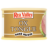 Rea Valley Specialty Foods Ox Tongue 184g