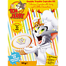 Tom & Jerry Double Trouble Cupcake Kit 181g