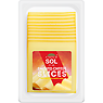 A Taste of Sol Smoked Cheese Slices 200g