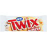 Twix White Chocolate Biscuit Twin Bars 46g