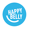 Happy Belly Natural Unsalted Californian Almonds 200g