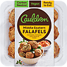 Cauldron Vegetarian Middle Eastern Falafels