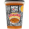 New York Soup Co Fully Loaded Nacho Chilli Chicken Soup 600g