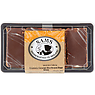 Sams 4 Luxury Caramel Shortbread Mega Slices 160g