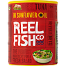 The Reel Fish Co Reel Tuna in Sunflower Oil 3 x 160g
