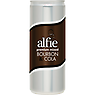 Alfie Premium Mixed Bourbon & Cola 250ml