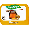 Newforge Natural Honey 96 x 20gm