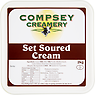 Compsey Creamery Set Soured Cream 2kg