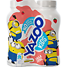 YAZOO Kids No Added Sugar Strawberry Milk Drink 4 x 200ml