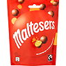 Maltesers Fairtrade Chocolate Pouch 93g