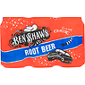 Ben Shaws Root Beer 6 x 330ml