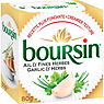 Boursin Garlic & Herbs 80g