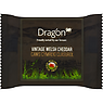 Dragon Vintage Welsh Cheddar 180g
