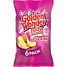 Golden Wonder Fully Flavoured Prawn Cocktail 6 x 25g
