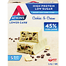 Atkins Cookies & Cream Bar 5 x 30g