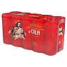 Captain Morgan Spiced Gold Rum and Cola 10 x 250ml