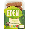 Eden Perfectly Plant-Based Sausages 270g