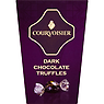 Courvoisier Dark Chocolate Truffles 130g