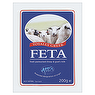 Attis Greek Feta Cheese 200g